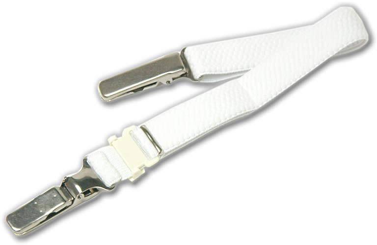 着付けベルト 衿の開きを防止するベルト 着物ベルト LINE友達登録で10%OFFクーポン 白 M L 捧呈 着物の衿元の開きを防ぐ着物ベルト 即納送料無料