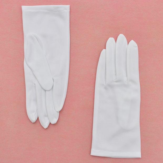 ブライダル応援価格 ウエディンググローブ 人気の定番 Mサイズ 694-5200 メール便可 ウエディング SALE 手袋 グローブ ブライダル 結婚式 花嫁