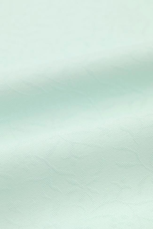 【東レシルック奏美】紋意匠色無地着尺美ゆきNO.5615「瓶覗色」