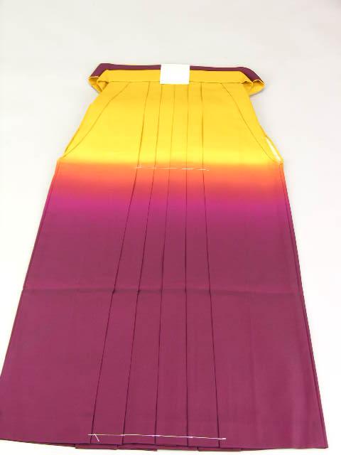 毕业典礼裤裙黄色红豆bokashiseru 158cm~162cm