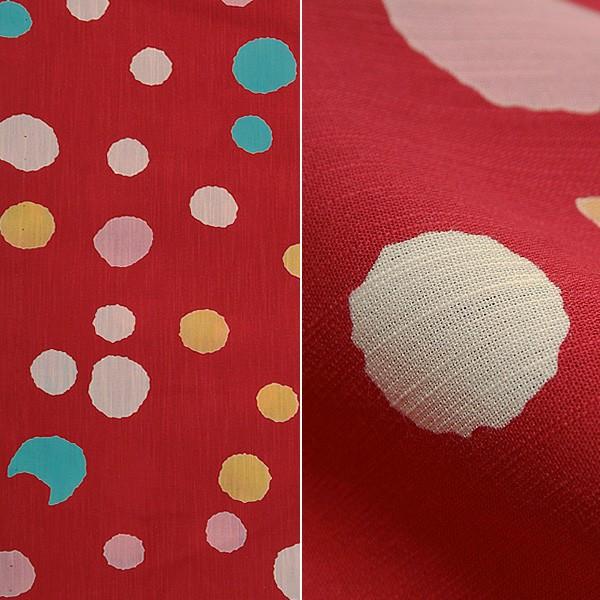 女浴衣草莓红猫点打算去旅行千里妇女浴衣注意染料女浴衣免费打算去旅行千里棉 5t-21