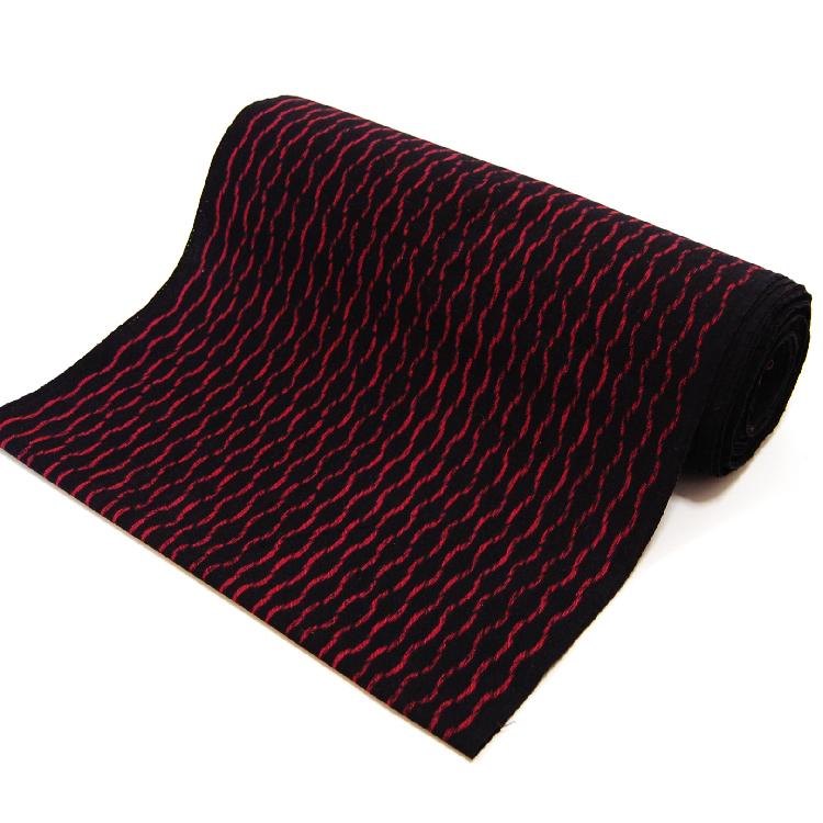 着物仕立て 備後絣の仕立て(反物代/水通し代込み) ハイテクミシン仕立て/手縫い仕立て/(単衣) 誂え 立涌(NO.16)