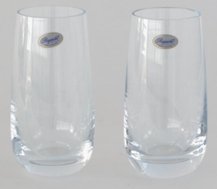 東洋佐々木ガラス BARILOTTO タンブラー ペアグラス クリスタル硝子 ガラス 360ml スロベニア製業務用 来客用 高級 ブランド ギフト 贈り物 プレゼント 誕生日 結婚祝い 内祝い おすすめ おしゃれ オシャレ