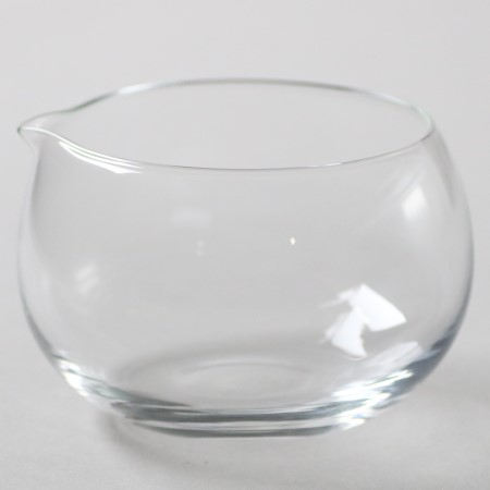 《木本硝子》《KIMOTO GLASS》Mai 片口プレーン《日本製》《made in japan》