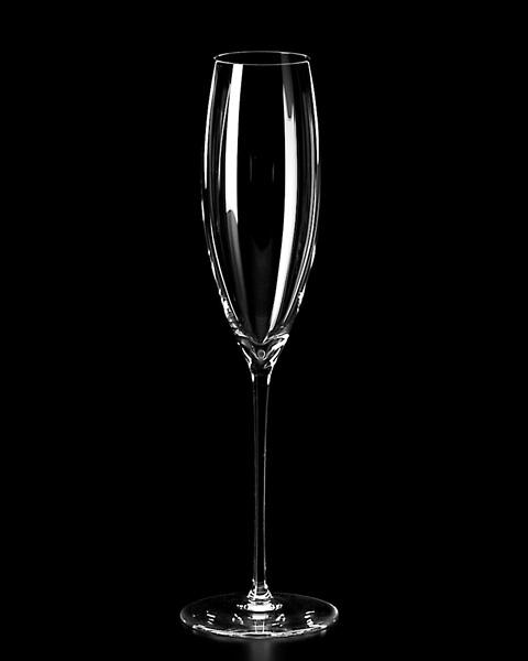 《ドイツ製》エノテカ フルートシャンパン (230ml)【シャンパングラス】