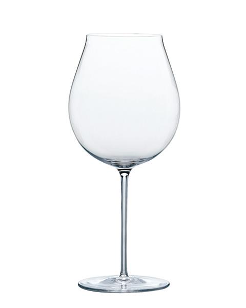 《日本製》掌[たなごころ] ブルゴーニュ (920ml)【クリスタル グラス】