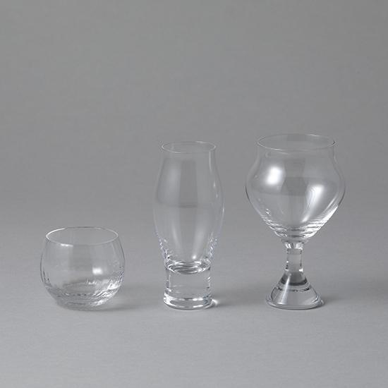 《日本製》サケグラスセレクション 3点セット【KIMOTO GLASS】【made in japan】【グラス】【盃】【日本酒】【冷酒杯】