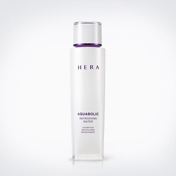 HERA ヘラ アクアボリック エッセンシャル ウォーター 150ml AQUABOLIC ESSENTIAL WATER 150ml 化粧水 スキンケア 韓国コスメ 乾燥肌 送料無料