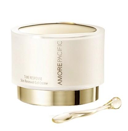 高級韓国コスメ『AMORE Time PACIFIC(アモーレパシフィック)』 タイムレスポンス スキンリニューアル ジェルクリーム50ml Cream/AMOREPACIFIC Time Response Renewal Skin Renewal Gel Cream, TWO CREW:4a6a8b75 --- marellicostruzioni.it