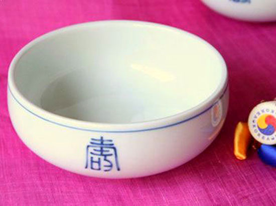 13cm クックル陶器 ラッピング無料 宮廷女官 韓国食器 チャングムの誓いに登場 お取り寄せ 記念日
