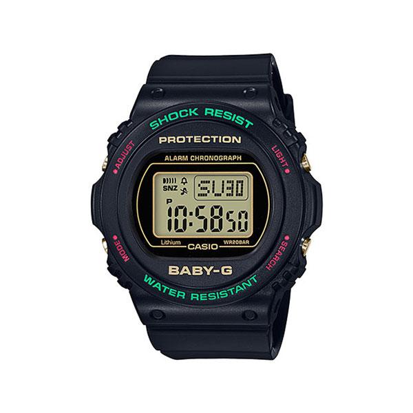 カシオ腕時計[正規品]/BABY-GBGD-570TH-1JF「Throwback 1990s」メーカー1年保証 正規品 CASIO