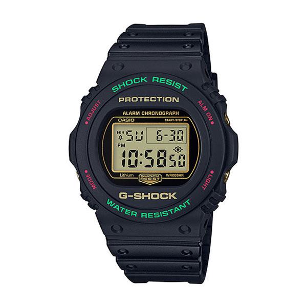 カシオ腕時計[正規品]/G-SHOCKDW-5700TH-1JF「Throwback 1990s」メーカー1年保証 正規品 CASIO