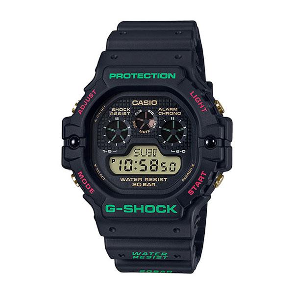カシオ腕時計[正規品]/G-SHOCKDW-5900TH-1JF「Throwback 1990s」メーカー1年保証 正規品 CASIO