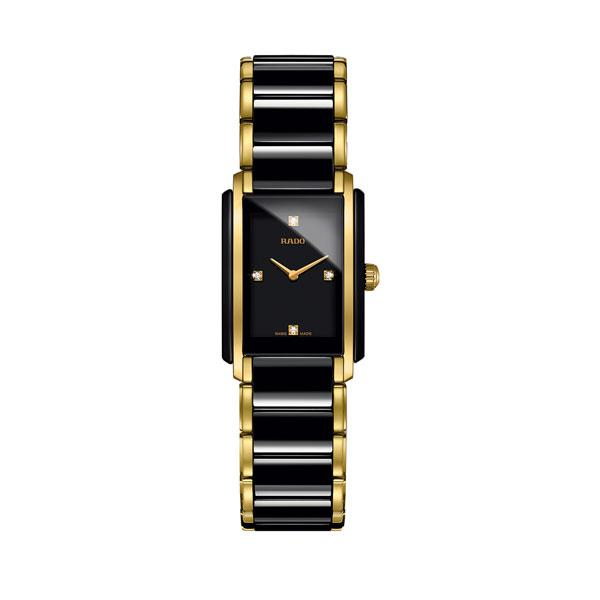 正規品 ラドー腕時計 R20.845.71.2インテグラル(Sサイズ/レディース・ボーイズ)メーカー2年保証 RADO INTEGRAL-R20845712【送料無料】