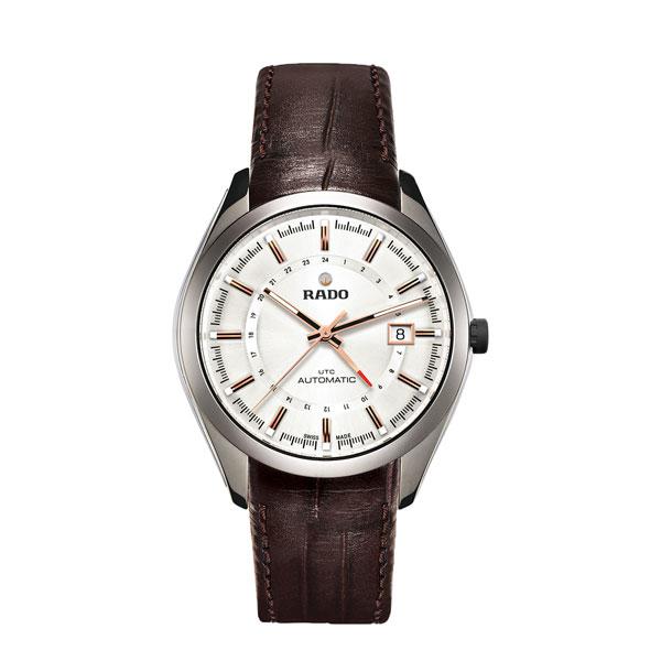 正規品 ラドー腕時計 R32.165.11.5ラドー ハイパークロムUTC(メンズ) RADO HYPER CHROME UTCメーカー2年保証 RADO-R32165115【送料無料】【プレゼント対象】