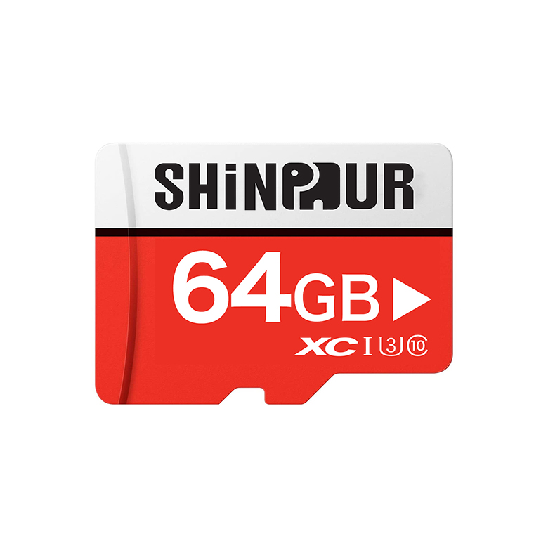 microSDカード 新作送料無料 64GB メモリカード マイクロSDカード SDカード Class10 有名な 2年保証 ケース付き クラス10 microSDXC SD変換アダプタ付き Nintendo UHS-I Switch U3 スイッチ