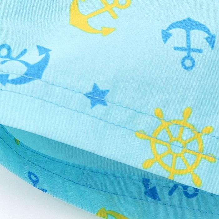 Bobson(ボブソン)サーフパンツ(80〜130cm)男の子初夏物809095100110120130キムラタンの子供服