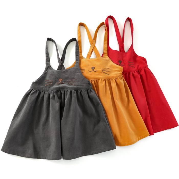 ec90b5f77a023c Lilyivory(リリーアイボリー)ジャンパースカート(80~130cm)女の子 秋物80cm90cm95cm100cm110cm120cm130cmキムラタン