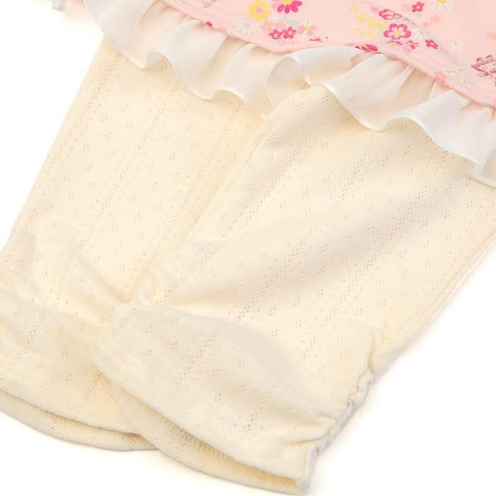 9396315ca631f coeuracoeur(クーラクール)チュニックスーツ(70~80cm)女の子春物70cm80cmキムラタン