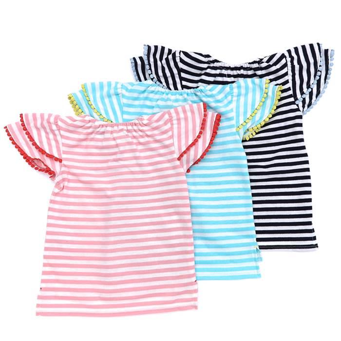 Youpi!(ユッピー)Tシャツ(半袖)(80〜130cm)女の子夏物80cm90cm95cm100cm110cm120cm130cmキムラタン子供服あす楽