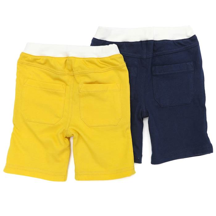 LaChiave(ラキエーベ)ショートパンツ(80〜130cm)男の子夏物80cm90cm95cm100cm110cm120cm130cmキムラタン子供服あす楽