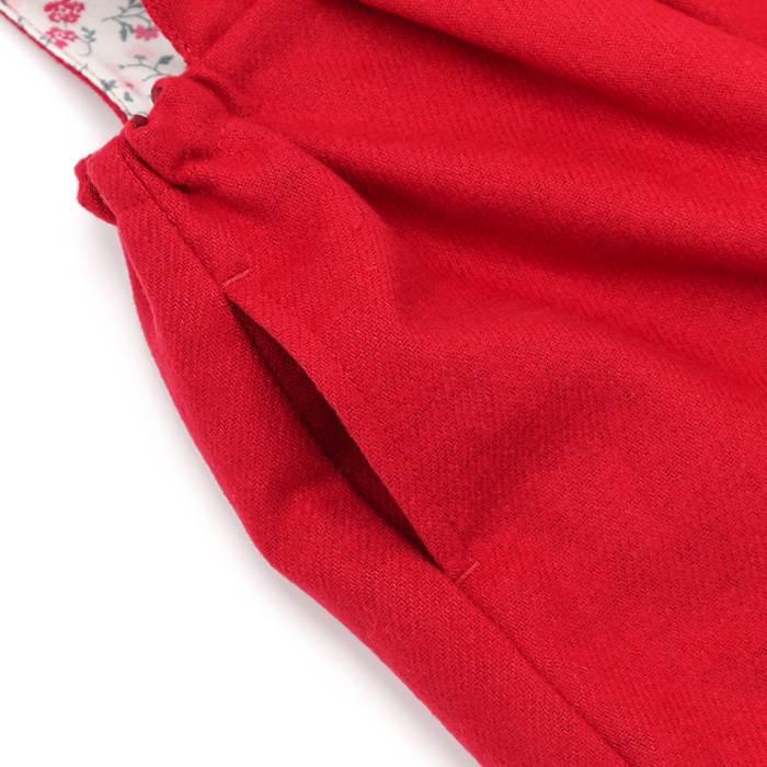 BiquetteClub(ビケットクラブ)ジャンパースカート(80〜130cm)女の子秋物80cm90cm95cm100cm110cm120cm130cmキムラタン子供服あす楽