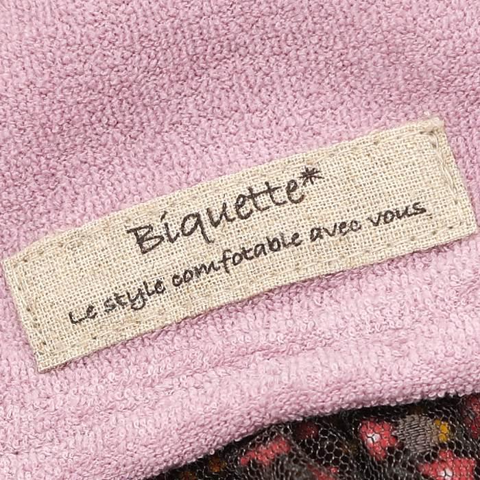 Biquette(ビケット)トレーナー(80〜130cm)女の子秋物80cm90cm95cm100cm110cm120cm130cmキムラタン子供服あす楽