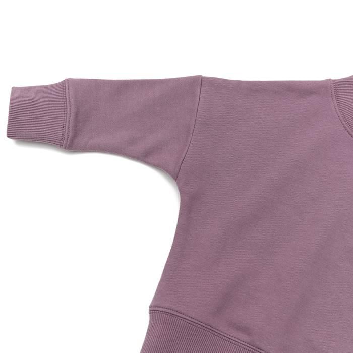 n.o.u.s(ノウズ)トレーナー(80〜130cm)女の子秋物80cm90cm95cm100cm110cm120cm130cmキムラタン子供服本体綿100%あす楽