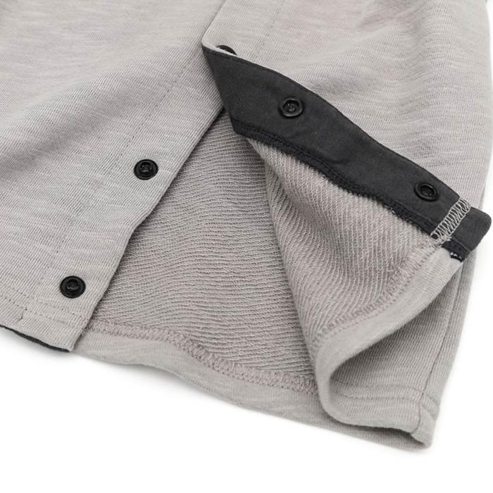 n.o.u.s(ノウズ)カーディガン(80〜130cm)男の子秋物80cm90cm95cm100cm110cm120cm130cmキムラタン子供服あす楽