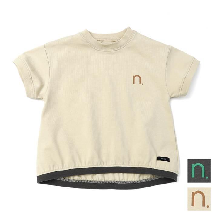 子供服 50%OFF SALE セール n.o.u.s ノウズ Tシャツ 半袖 チープ 80~140cm キムラタン 130cm 120cm 男の子 80cm 140cm 90cm 100cm 110cm 人気急上昇