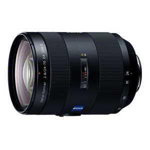 SONY ソニー SAL2470Z2 交換用レンズ Vario-Sonnar T 24-70mm 代引不可 SSMII ZA 納期約7~10日 公式ストア 驚きの値段で F2.8 お一人様1台限り