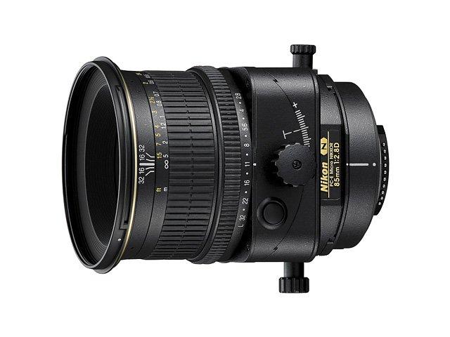 【お一人様1台限り】PC-E Micro NIKKOR 85mm F2.8D [Nikon ニコン] PC-E Micro NIKKOR 85mm F2.8D PCEMicroNIKKOR85mmF2.8D