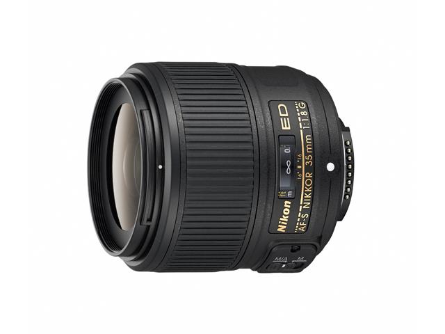 在庫あり翌営業日発送OK A-8 お一人様1台限り AF-S NIKKOR 35mm 春の新作 f 1.8G AFSNIKKOR35mmf 1.8GED ニコン 『1年保証』 ED Nikon