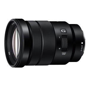 """【納期約4週間】【お一人様1台限り】【お一人様1台限り】SELP18105G【代引不可】[SONY ソニー] デジタル一眼カメラ""""α""""[Eマウント]用レンズ E PZ 18-105mm F4 G OSS"""