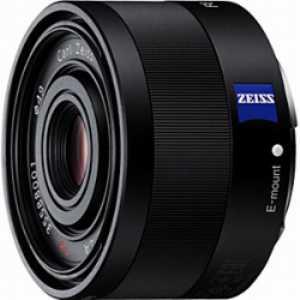 【納期約4週間】【お一人様1台限り】EL35F28Z【代引不可】[SONY ソニー] デジタル一眼カメラα[Eマウント]用レンズ Sonnar T* FE 35mm F2.8 ZA