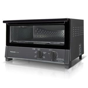 【納期約2週間】NT-T500-K[Panasonic パナソニック] オーブントースター NTT500K