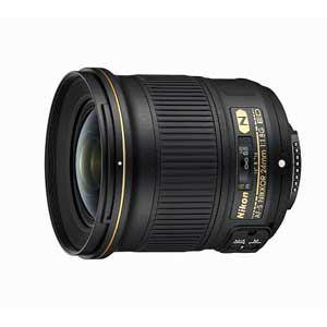 【納期約1ヶ月以上】【お一人様1台限り】AAFS24-MMF1.8G [Nikon ニコン] 交換用レンズ AF-S NIKKOR 24mm f/1.8G ED AAFS24MMF18G