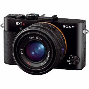 【訳あり:箱破損】【在庫あり翌営業日発送OK A-7】【お一人様1台限り】DSC-RX1RM2【代引き不可】Cyber-shot サイバーショット 【送料無料】[SONY ソニー]  デジタルカメラ DSCRX1RM2