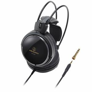 【納期約7~10日】ATH-A500Z[audio-technica オーディオテクニカ] アートモニターヘッドホン ATHA500Z