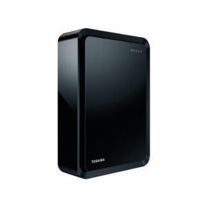 【納期約2週間】THD-500D2 【送料無料】[TOSHIBA 東芝]タイムシフトマシン対応 REGZA純正USBハードディスク (5TB)THD500D2