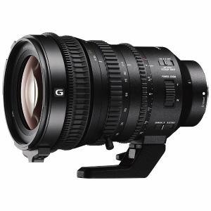 【納期約4週間】【お一人様1台限り】【代引き不可】SONY ソニー SELP18110G 交換用レンズ E PZ 18-110mm F4 G OSS