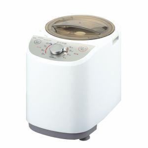 【納期約1ヶ月以上】★★MR-E520W [TWINBIRD ツインバード] コンパクト精米器(1~4合) ホワイト MR-E520W