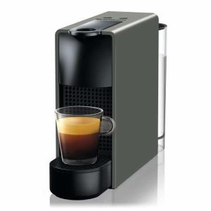 【納期約1~2週間】ネスプレッソ C30GR 専用カプセル式コーヒーメーカー 「エッセンサ・ミニ」 インテンスグレー
