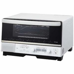 【納期約7~10日】TIGER タイガー KAX-X130-WF コンベクションオーブン 「GRAND X やきたて」(1320W) フロストホワイト KAXX130