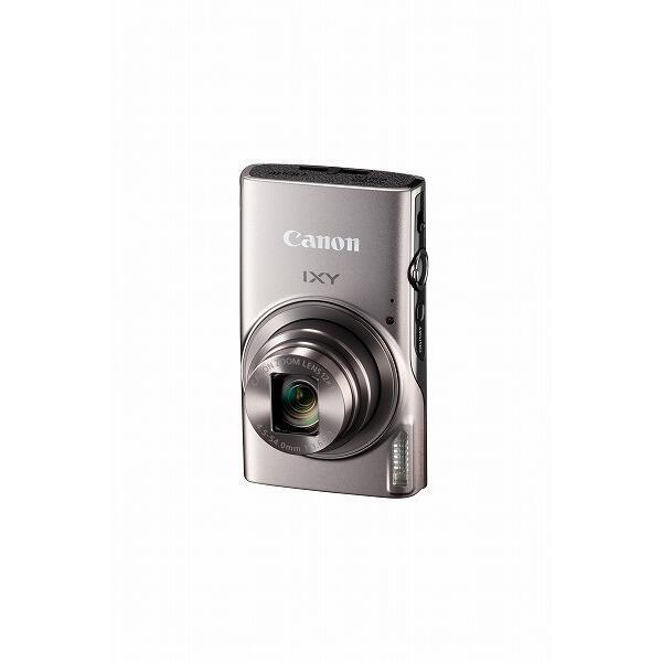 ◎【在庫あり翌営業日発送OK A-6】【お一人様1台限り】IXY 650(SL) [CANON キヤノン] コンパクトデジタルカメラ IXY650SL シルバー