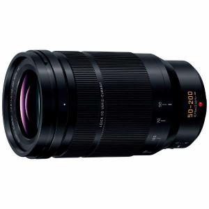 【納期約1~2週間】【お一人様1台限り】Panasonic パナソニック H-ES50200 交換用レンズ LEICA DG VARIO-ELMARIT 50-200mm/F2.8-4.0 ASPH./POWER O.I.S. HES50200