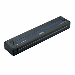 PJ-723 [brother ブラザー] A4対応 モバイルプリンター USB接続モデル PJ723