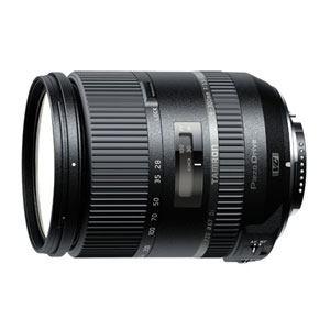 【お一人様1台限り】【納期約1~2週間】TAMRON タムロン 28-300mm F/3.5-6.3 Di VC PZD(Nikon ニコン用) A010
