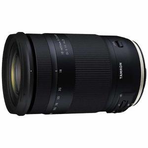 【お一人様1台限り】【納期約7~10日】タムロン 交換用レンズ 18-400mm F3.5-6.3 DiII VC HLD B028E(canon キヤノン用) 18-400MMDI2VCHLD