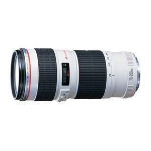 【納期約7~10日】【お一人様1台限り】Canon キヤノン Canon キヤノン 交換式レンズ EF70-200F4LUSM